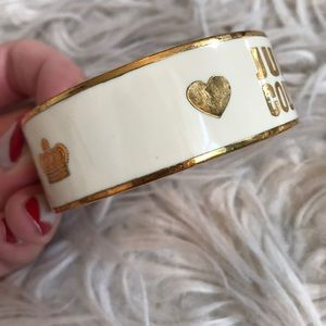 Juicy Couture Jewelry - Juicy couture bangle bracelet